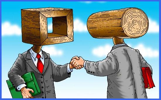 Партнерство по знайомству