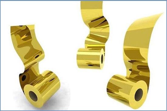 Принцип золотого унітазу