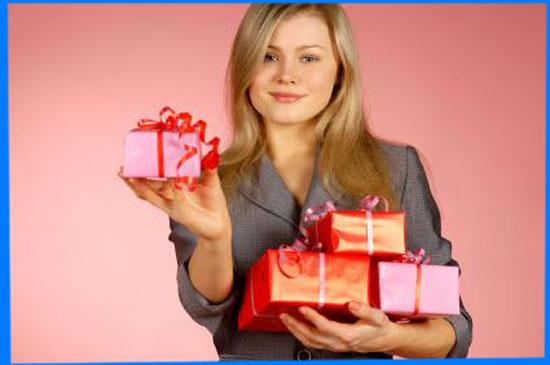 Бізнес-подарунки