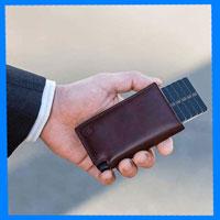 Розумний гаманець