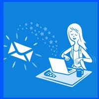 Етика електронного листування