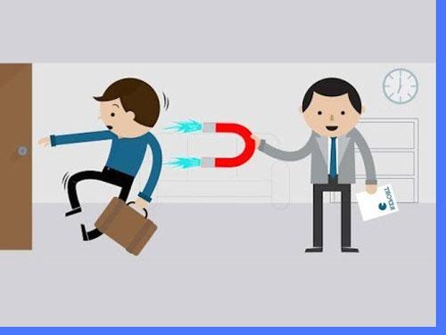 Як дотиснути клієнта?