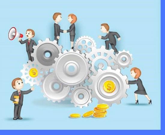 Оптимізація бізнес-процесів