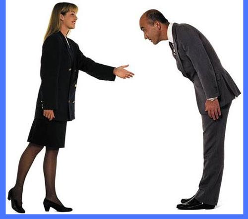 Крос-культурні переговориКрос-культурні переговори