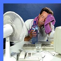 Вентиляція в офісі