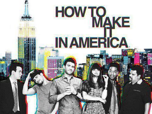 Як домогтися успіху в Америці