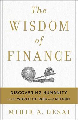 «Мудрість фінансів», Міхір Десаї