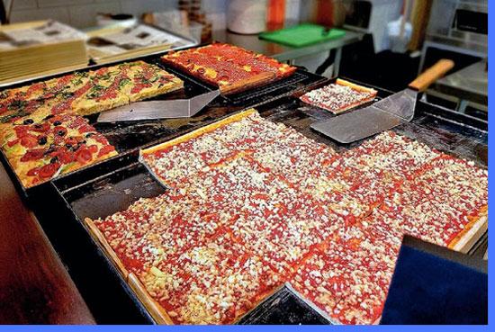 Піца з собою
