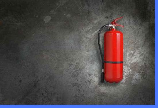 Пожежна безпека на підприємстві