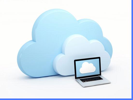 Зберігання даних у хмарі