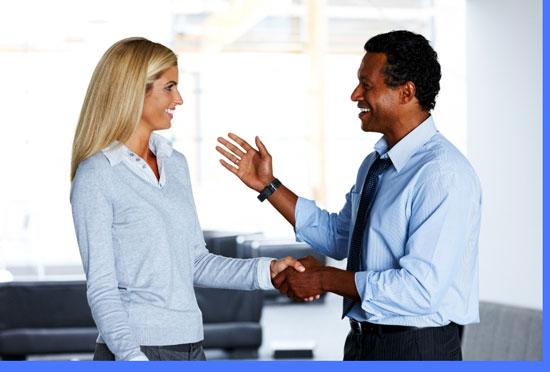 Як одягнутися на переговори