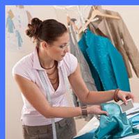 Виробництво дизайнерського одягу