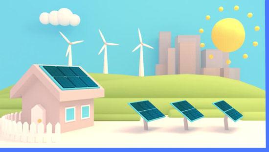 Програма кредитування альтернативної енергетики в Україні