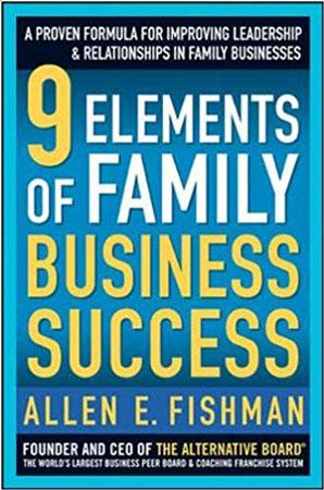 9 елементів сімейного успіху в бізнесі