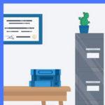Схема руху документів та технічної документації