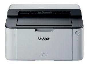 Лазерний монохромний принтер