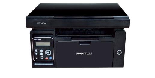 Принтер від PANTUM
