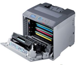 Кольоровий лазерний принтер