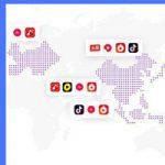 Китайські IT-гіганти на ринку Південно-Східної Азії