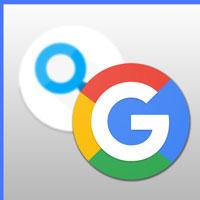 Розширений пошук Google