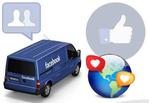 бізнес-сторінка у Facebook: Вам лайки підвезли