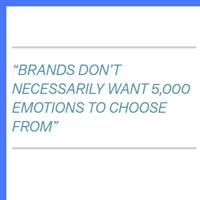 Продаж емоцій