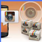 Рекламна сторінка в Instagram