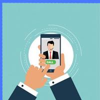 Телефонні продажі фото, картинка