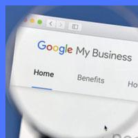 Новий дизайн у Google Мій бізнес фото