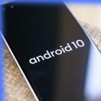 Дата виходу Android 10 фото, картинка
