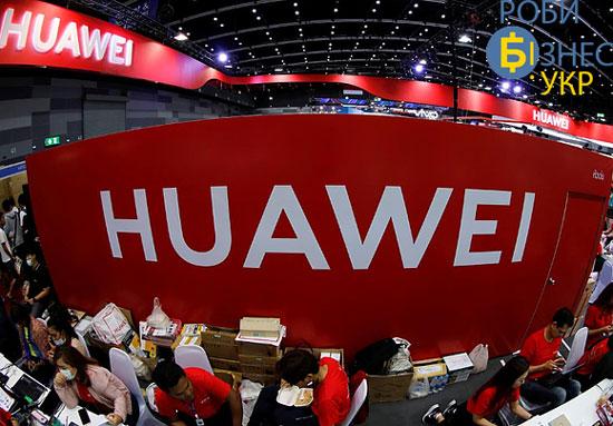 Доходи Huawei