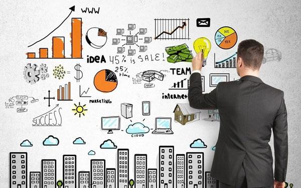 Концепція маркетингу компанії