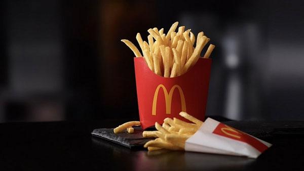 Концепція маркетингу компанії McDonalds