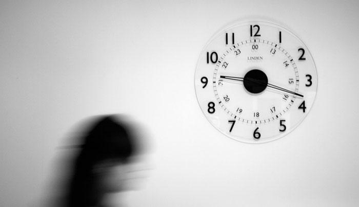 Коуч Наомі Данфорд радить два кроки, які дозволять не витрачати зайвого часу на роботу і все інше.