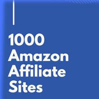 Партнерка Amazon