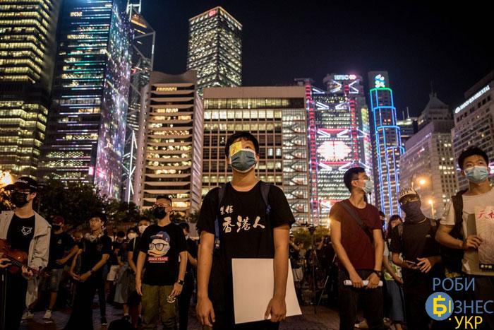 Все буде Китай? Привіт, тотальна онлайн-цензура?