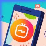 Як зробити IGTV в Instagram: створення каналу в ІГТВ