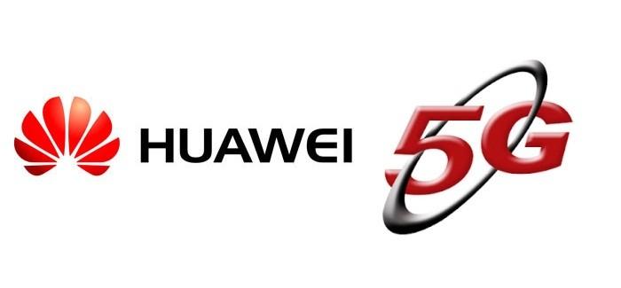 5G від Huawei