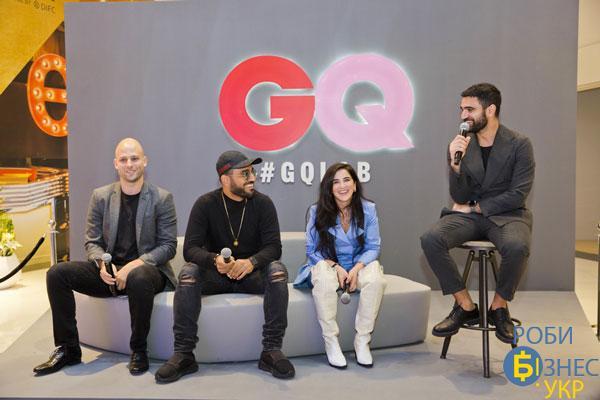 GQ Labs фото, картинка